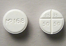 trazodone 50 mg